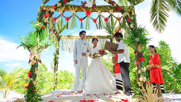 سفر به مالدیو سرزمین عروس و دامادهای رویایی