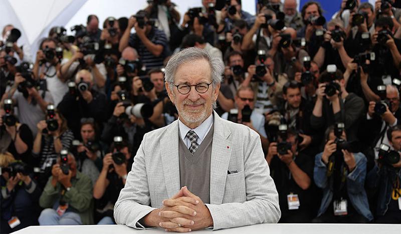 استیون اسپیلبرگ کارگردان همیشه موفق هالیوودی