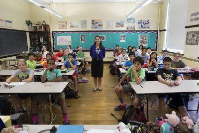 نماهای جالب از دانش آموزان و کلاس های درس در دنیا