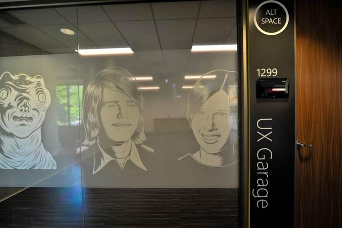 ساختمان مرکزی مایکروسافت با امکانات و طراحی بی نظیر