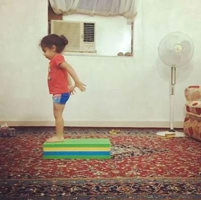 آرات کودک ایرانی با کارهای اعجاب انگیز