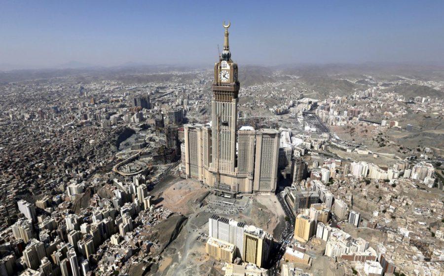 مرتفع ترین و گران ترین آسمان خراش های مطرح دنیا