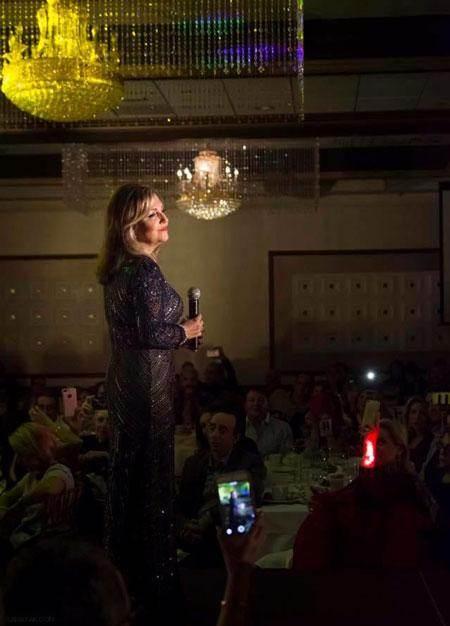 شرح حال کامل شکیلا خواننده محبوب ایرانی +تصاویر