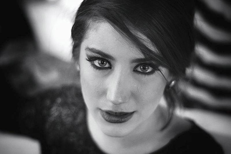 عکس های جدید لیلا هازل کایا بازیگر ترکیه ای