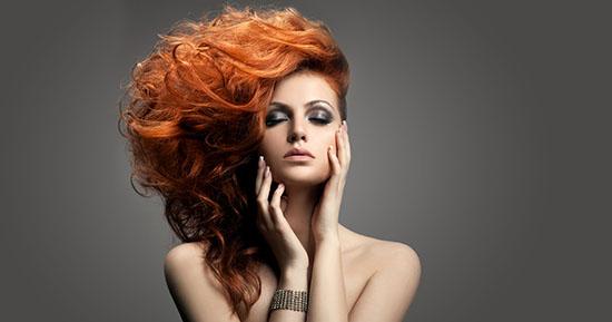 کدام شامپو برای موی شما مناسب است؟