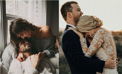 عکس های عاشقانه جدید و تاپ دختر و پسر (5)