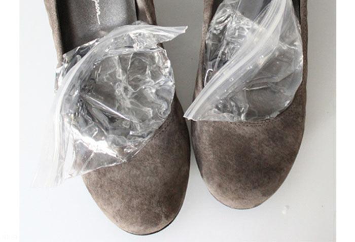 نکات پوشیدن کفش پاشنه بلند بطور اصولی و صحیح