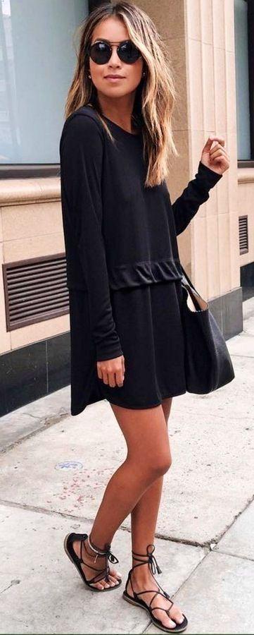 مدل لباس زنانه به سبک استایل خیابانی 2020