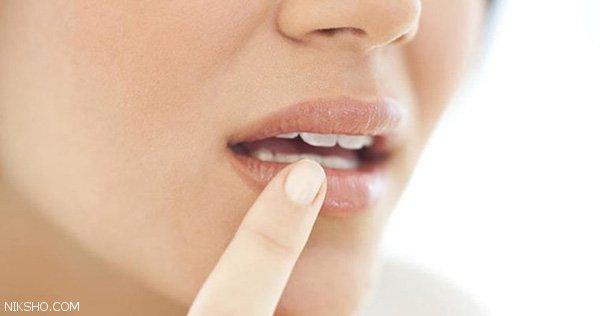 دلایل اصلی پوسته پوسته شدن لب ها را بدانیم