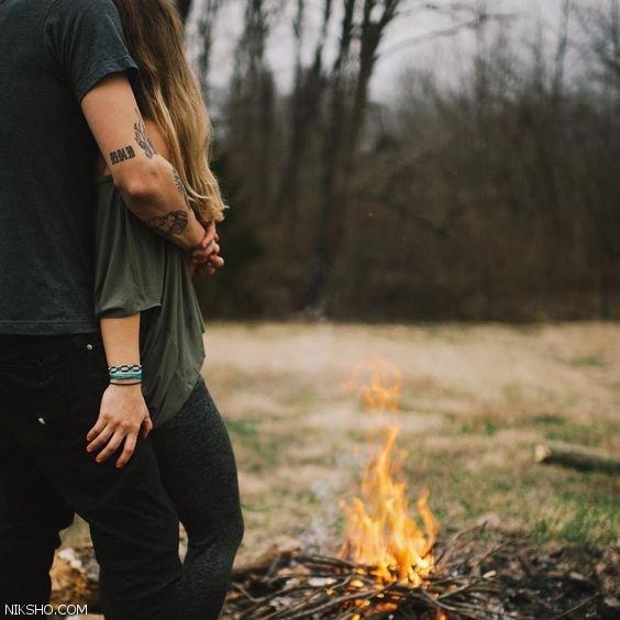 عکس های عاشقانه خفن دونفره تاپ و احساسی