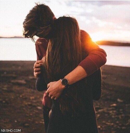 عکس های عاشقانه دونفره جدید فوق احساس (9)