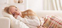 جنابت و ارضا شدن خانم ها در هنگام خواب