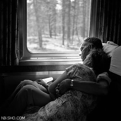 عکس های عاشقانه خفن و زیبای دختر و پسر (11)