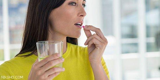 جلوگیری فوری از بارداری با قرص لونژل