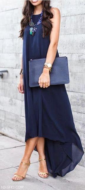 مدل لباس زنانه استریت استایل شیک و جدید 2020