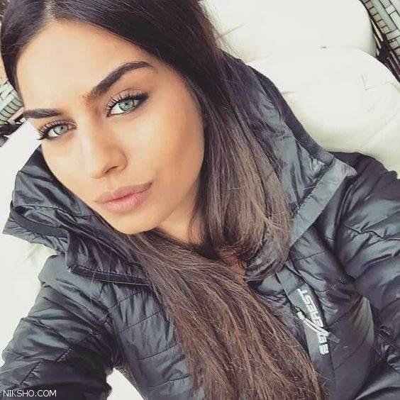 رابطه مخفیانه مسعود اوزیل و دختر ملکه زیبایی ترکیه