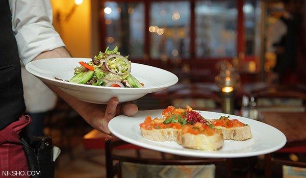 راه های صرفه جویی در هزینه ها هنگام رفتن به رستوران
