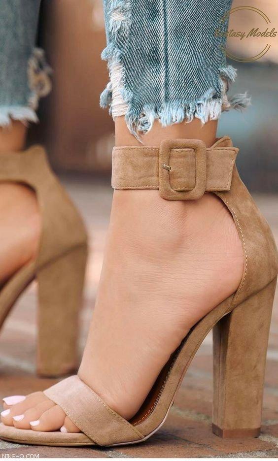 مدل های جذاب لباس زنانه استایل خیابانی street style
