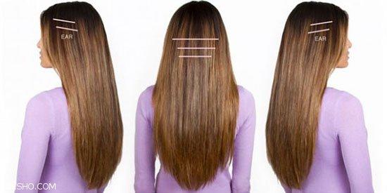 اکستنشن مو چیست و نکات مهم درباره آن