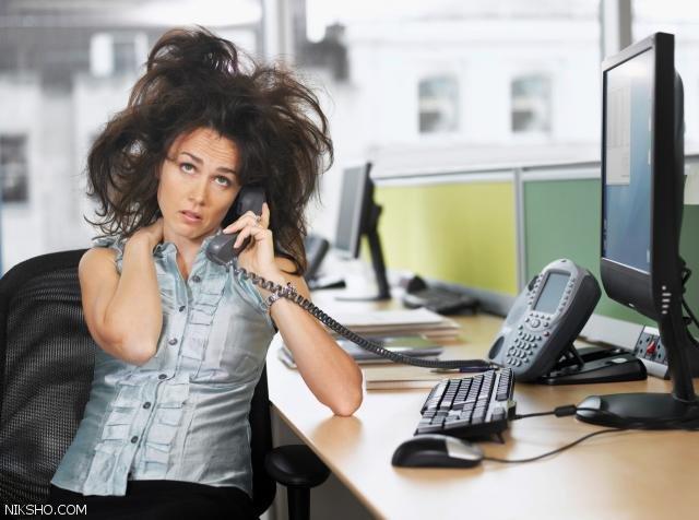 این عادت های بد را در قبال همکاران کنار بگذارید