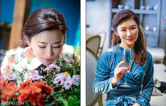 شو مین زن جذاب و زیبای ژاپنی که 50 ساله است