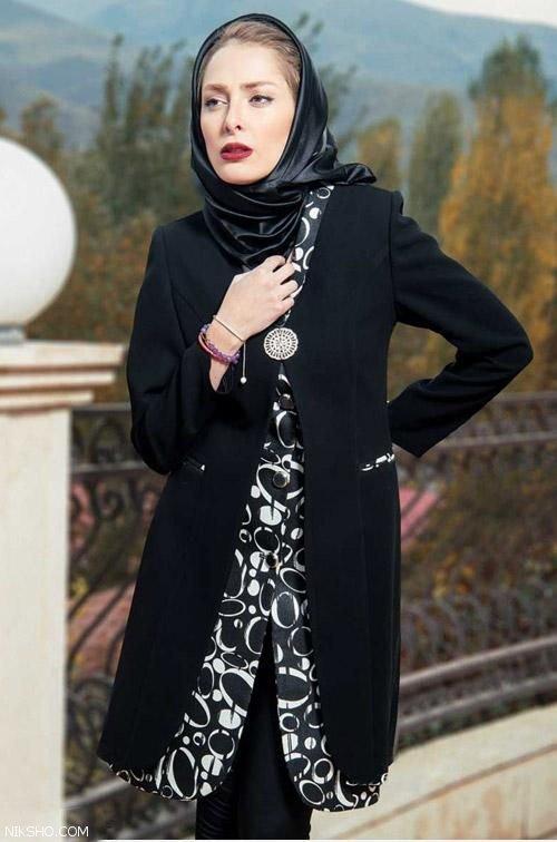 مدل مانتو بهاره برای عید نوروز 98 با طراحی جدید