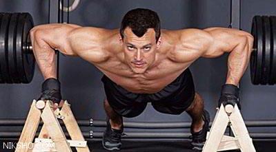 روش های عضله سازی بدن در بازه زمانی کوتاه