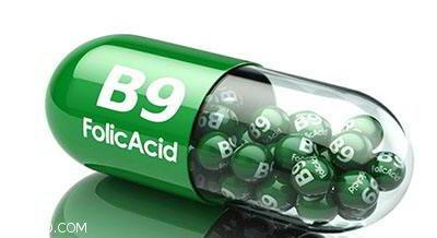 اسید فولیک و ضرورت دریافت آن در بدن انسان