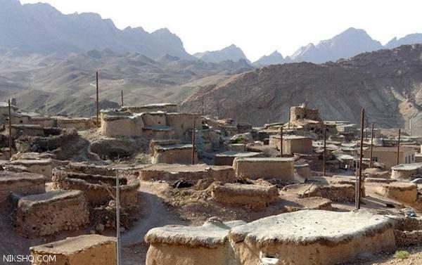 روستاهای شگفت انگیز ایران را در عید نوروز ببینید