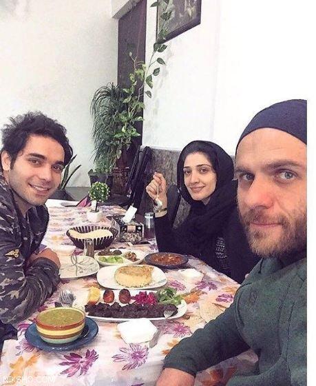 زندگی و سینما به سبک بابک حمیدیان و مینا ساداتی