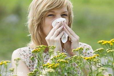 نکات مهم درباره آلرژی و حساسیت در فصل بهار