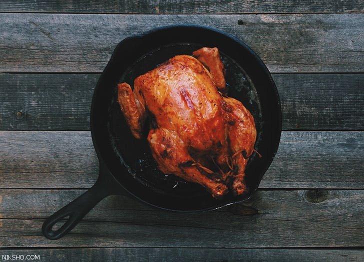 در پختن مرغ این نکات آشپزباشی را حتما رعایت کنید