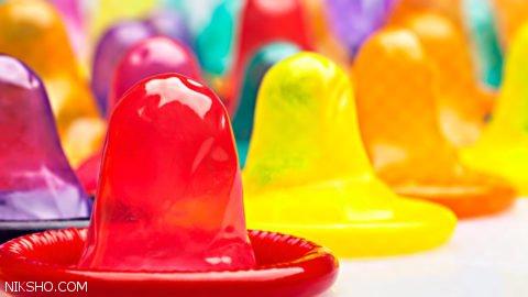 10 فایده استفاده از کاندوم از رابطه جنسی زناشویی