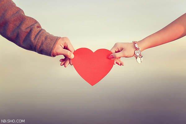 خودتان را بشناسید تا بتوانید عشق واقعی را پیدا کنید