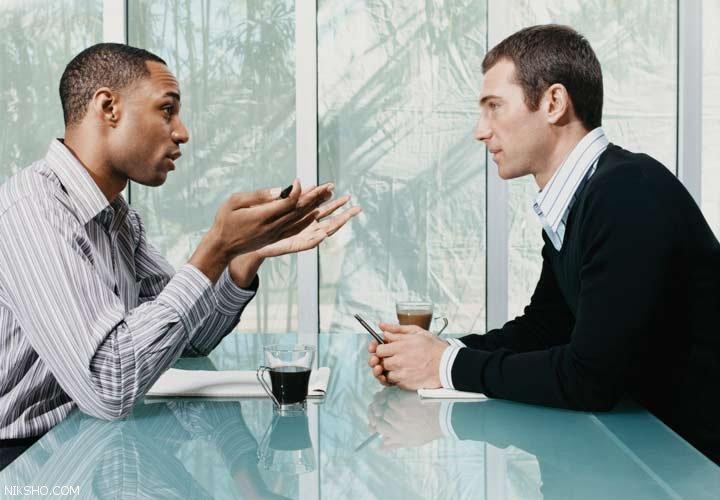 جرات نه گفتن را با این راهکارها در خود تقویت کنید