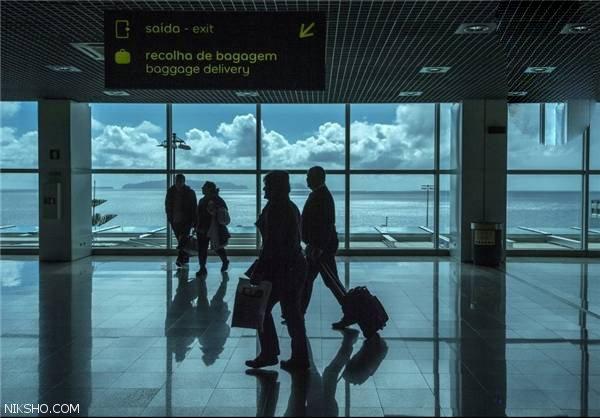 فرودگاه اختصاصی کریس رونالدو در کنار ساحل مادیرای پرتغال