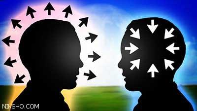 چالش های زندگی مشترک افراد درون گرا و برون گرا