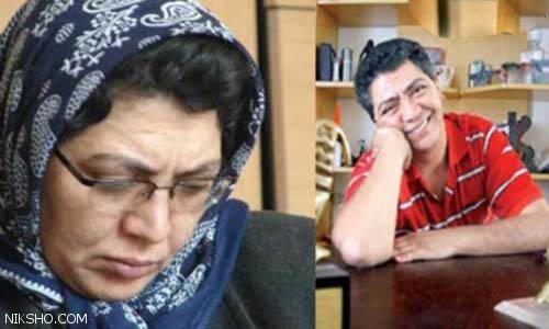 بازیگر زن ایرانی که تغییر جنسیت داد و مرد شد
