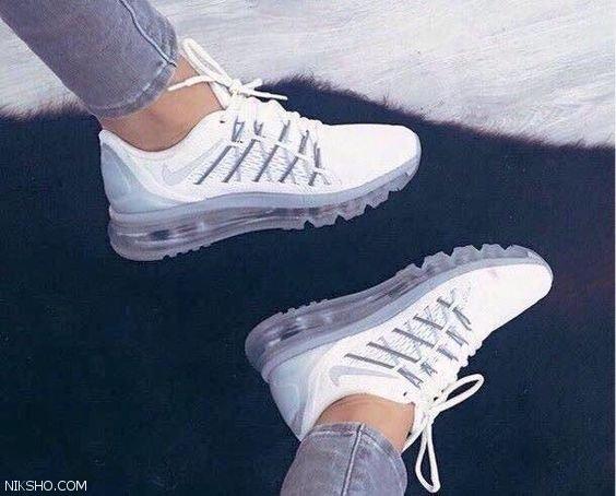 مدل کفش اسپرت زنانه مخصوص خانم های جوان