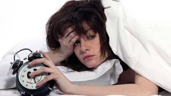معرفی 12 راهکار برای سریع تر به خواب رفتن