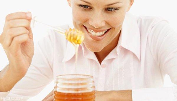 قبل از خواب یک قاشق عسل بخورید و معجزه آن را ببینید
