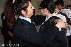 ماجرای لخت کردن دختران ایرانی در فردوگاه گرجستان چه بود؟