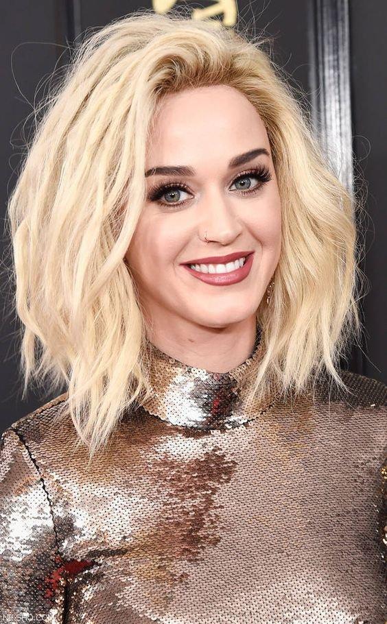 عکس های جدید و جذاب کیتی پری Katy Perry خواننده