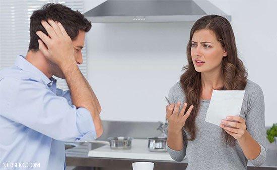 این کارها عین خیانت کردن به همسر هستند