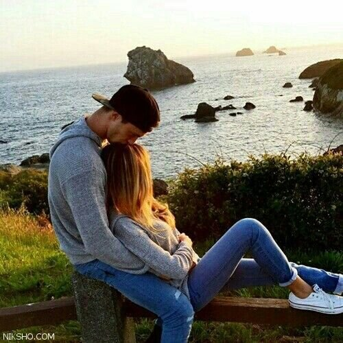 تاپ ترین عکس های عاشقانه دختر و پسر (12)