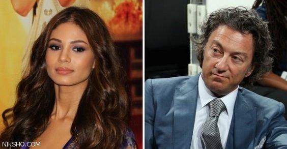 رابطه کثیف مرد میلیاردر با زن بازیگر شوهردار لو رفت