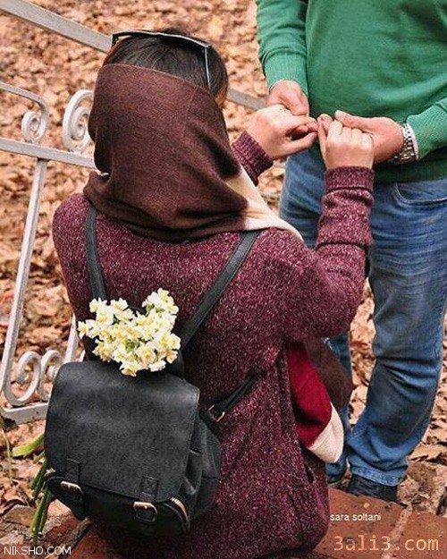 عکس دختر ایرانی فانتزی خوشگل و زیبا