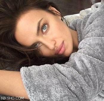 جدیدترین تصاویر ایرینا شایک مدل مشهور روسی در جهان