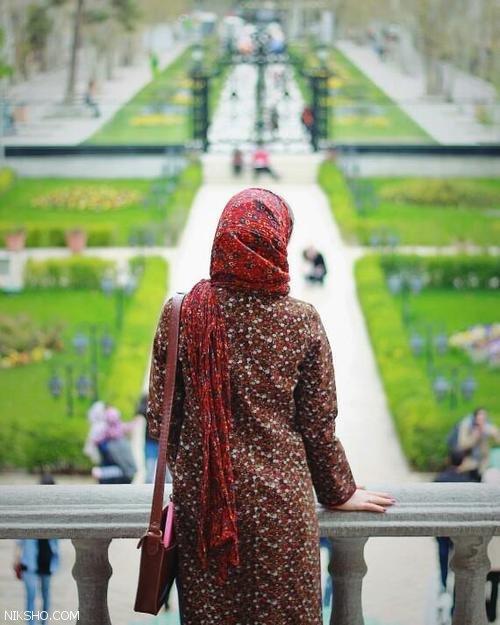 عکس های فانتزی دختران ایرانی زیبا و دیدنی