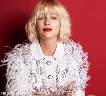 بیوگرافی و عکس های تیلور سویفت خواننده زیبا و مشهور